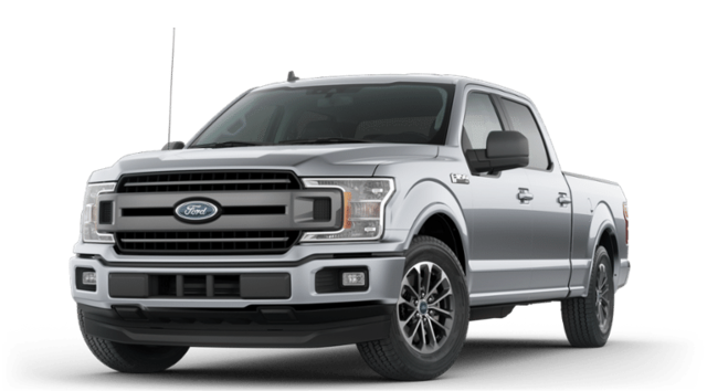 New 2020 Ford F-150 XLT Truck Richmond CA